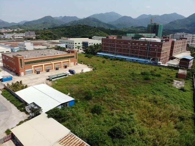 成熟工业园区国有双证地6000平厂房仅售1850万