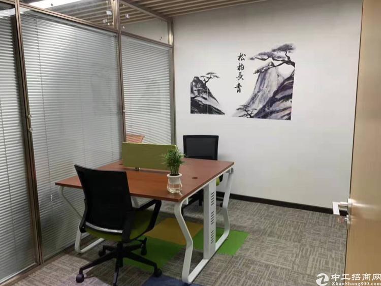 天河区广州大道中带家私家电办公室323平