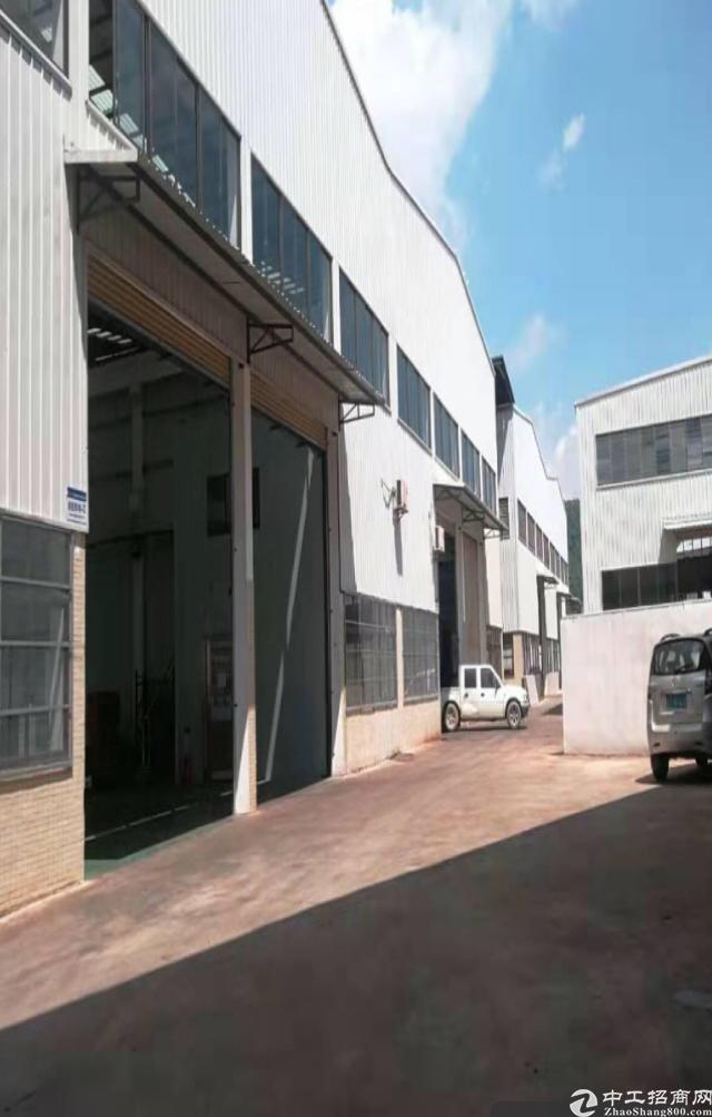 博罗镇湖镇占地20亩,建筑12000m²村委厂房转让
