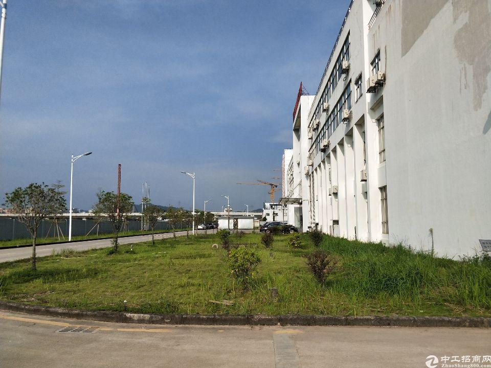 观澜观光路梅观高速出口新出原房东独院钢构厂房30000平米-图6
