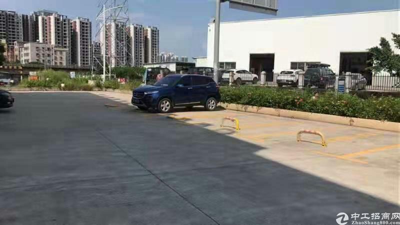 惠州市江北4s店亮盘招租