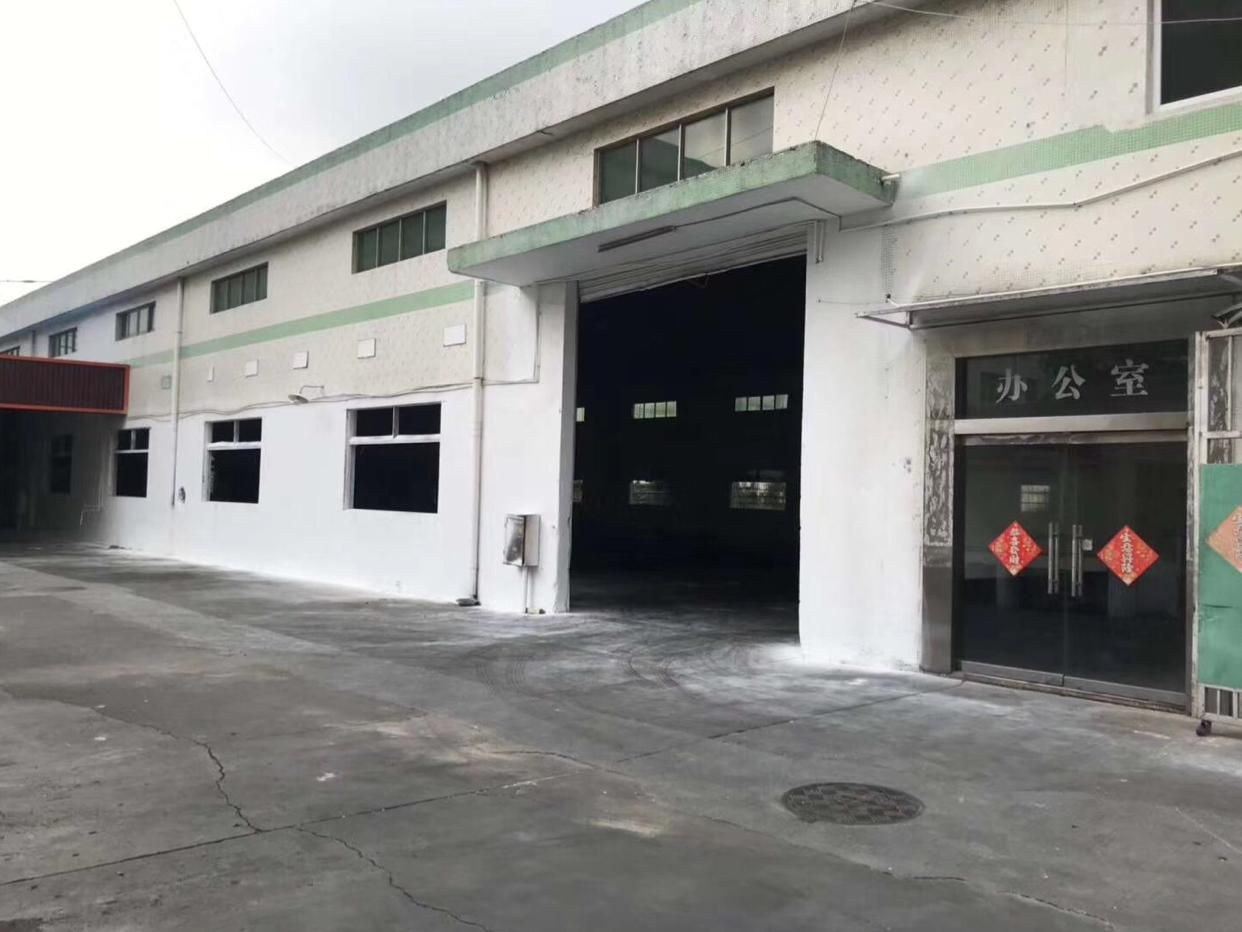沙田稀缺小独院厂房出租-图3