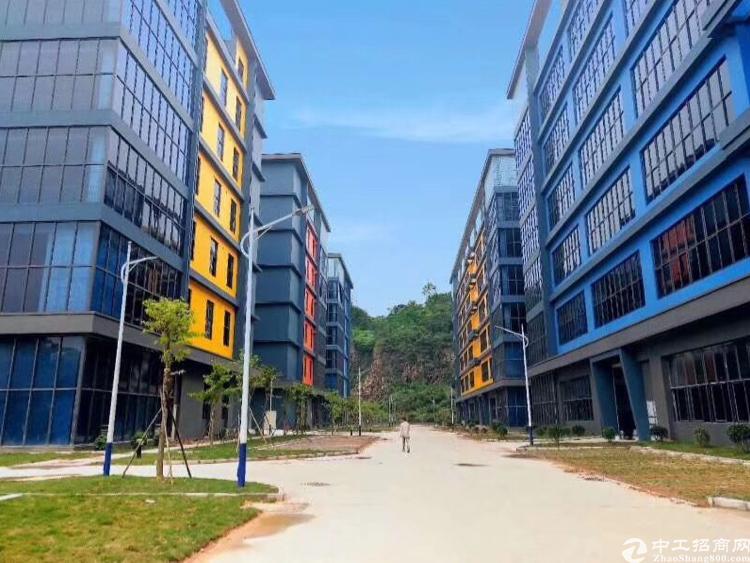 大朗新出原房东厂房,实际面际出租一楼2050平方米