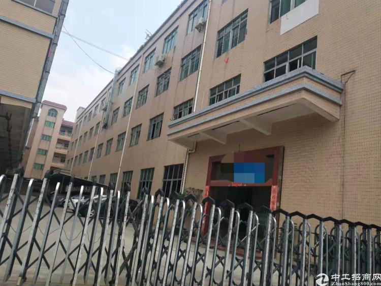 虎门镇旁边厚街,新空出独门独院厂房