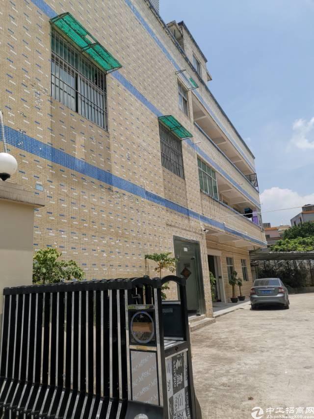 东莞桥头国有双证小独院出售,仅售980万