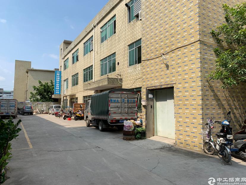 公明镇合水口村3楼1200平方米带豪华装修19元