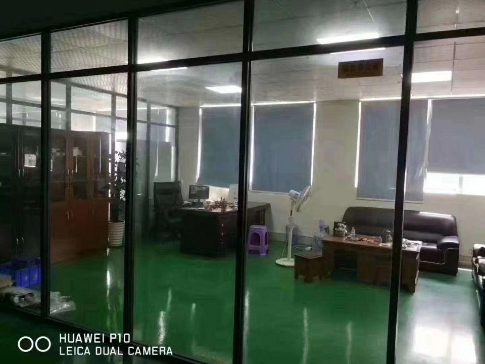 原房东~深圳坪山碧岭标准一楼厂房高度6米证件齐全可办环评-图3