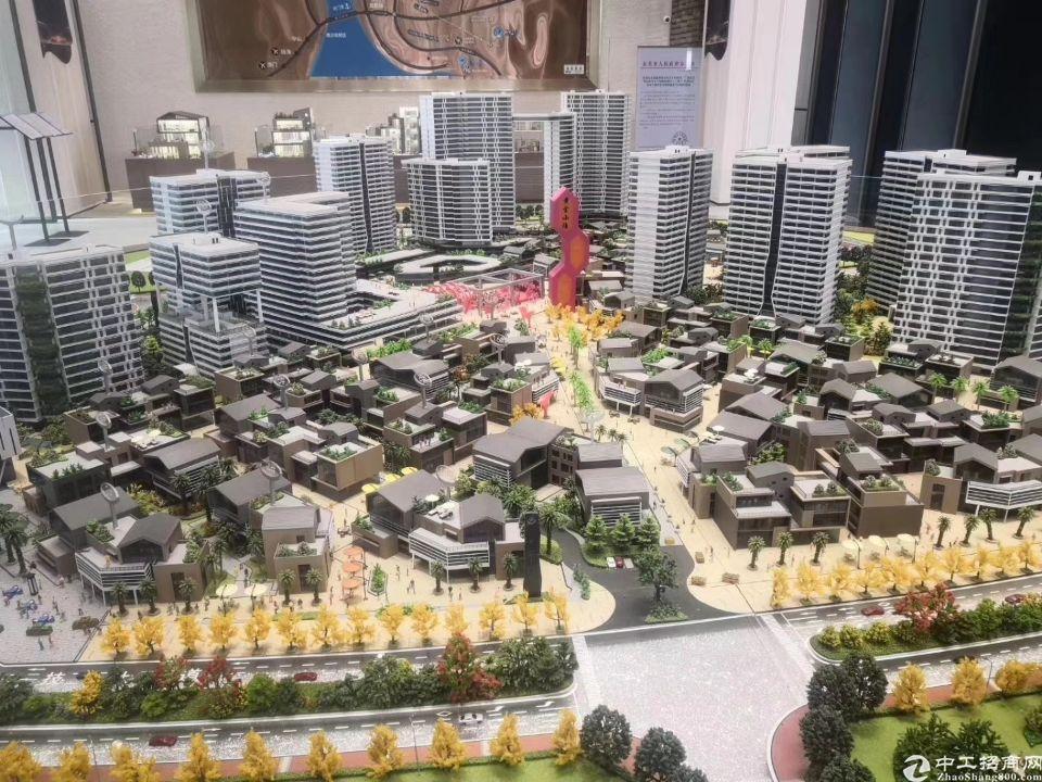 东莞小独栋厂房诚意出售,公司总部首先,国有双证