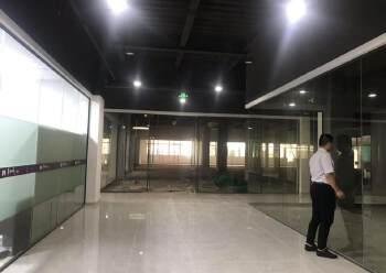 横沥镇原房东甲类高档写字楼2000平招租30起可租图片5