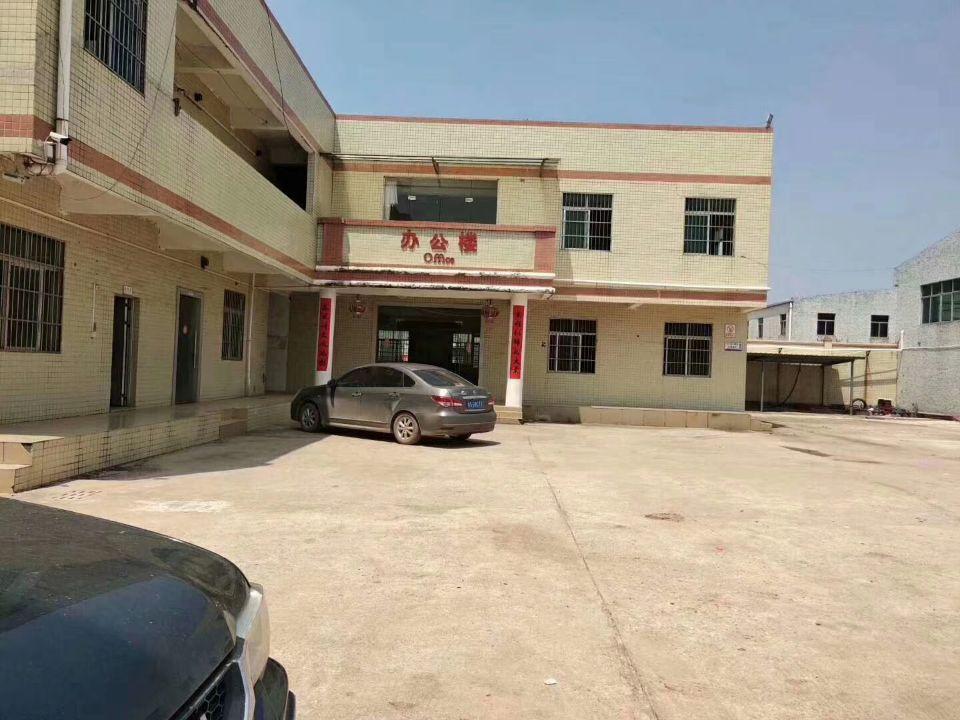 钟落潭镇金典小独院1800一栋,共两栋,独立办公楼500平米