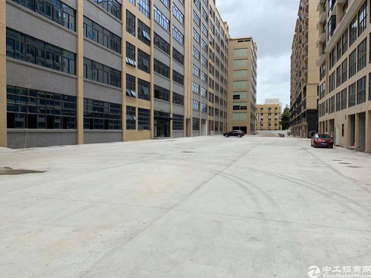 长安镇沙头新出原房东全新独门独院单层面积10384平可办环评