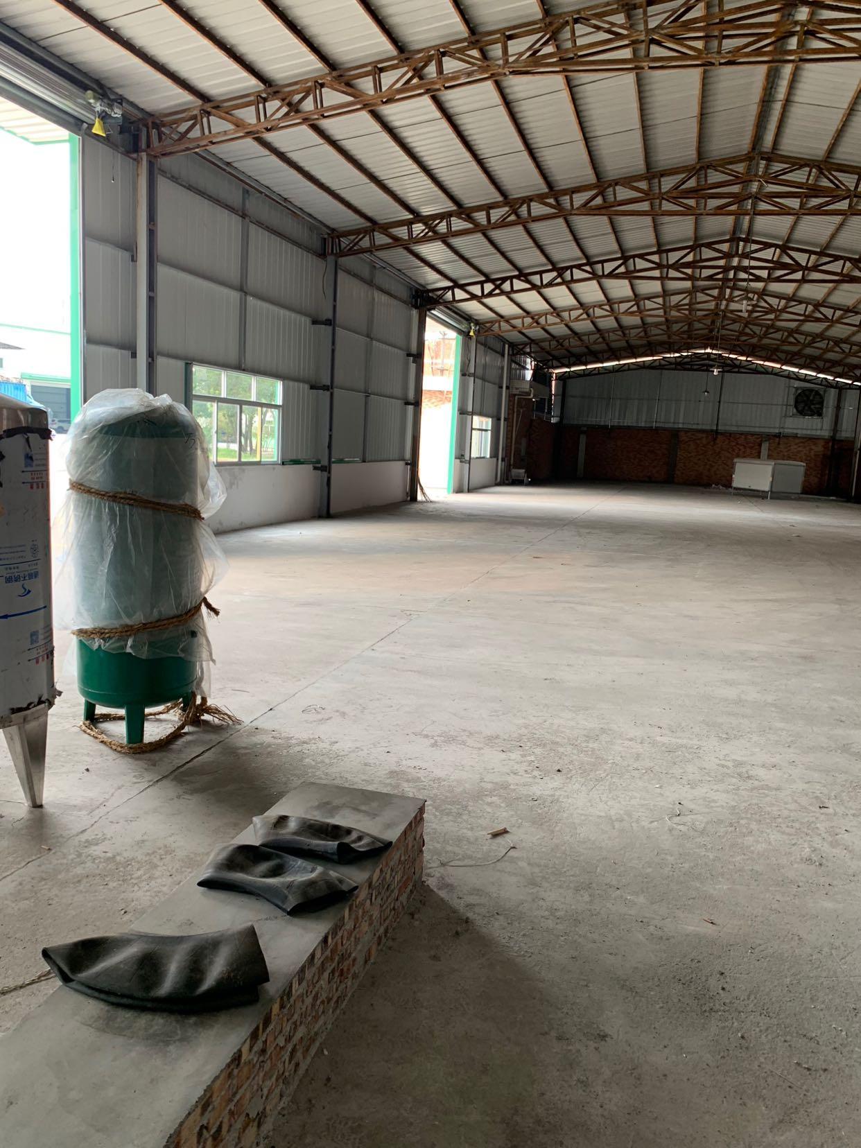 中堂镇新出单一层钢结构厂房1000方