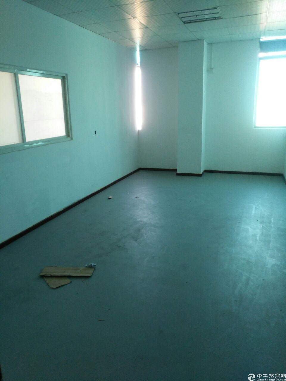 凤岗五联新出楼上带办公室地坪漆