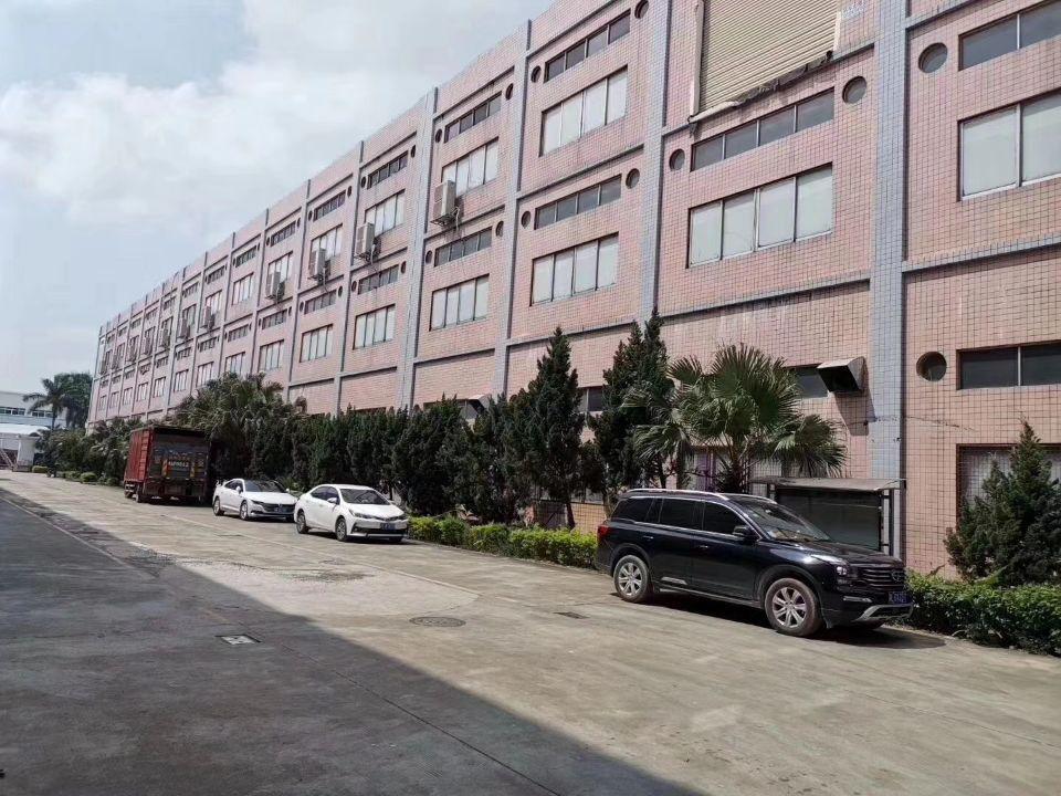 原房东独栋1-3层13000平,一楼6米高,精装修办公室