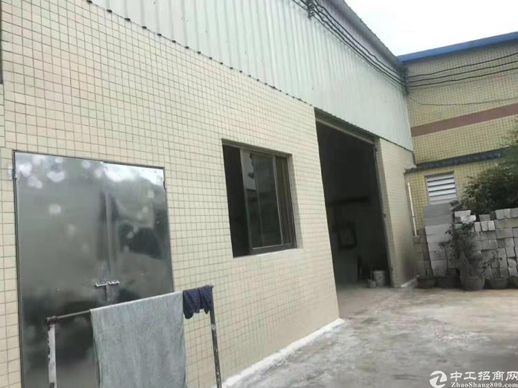 万江新出厂房交通方便价格实惠面积450平方