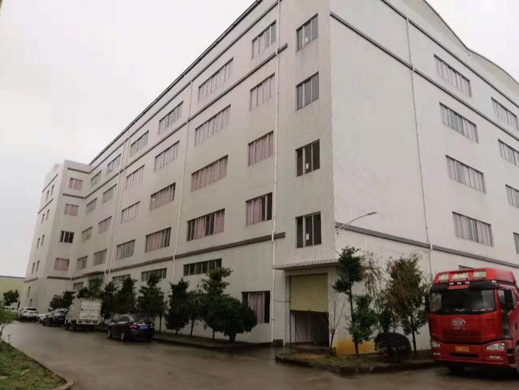 广州市从化区太平镇新出化妆品厂房16000方