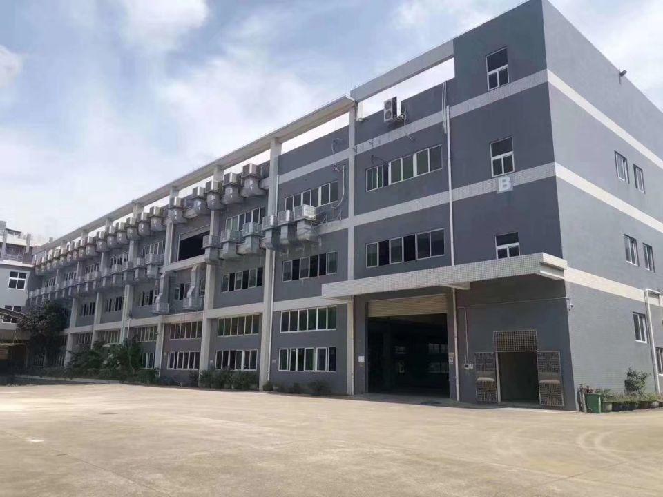 原房东独院厂房总面积38500平方(可分租)