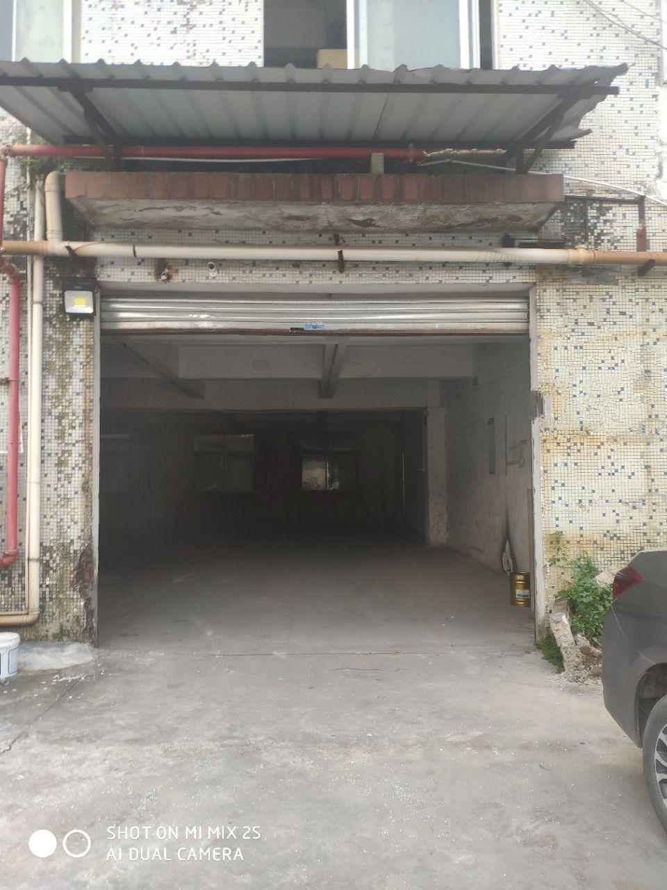 万江滘联工业园内标准厂房