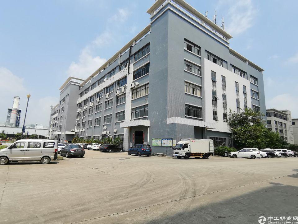 惠城区水口镇楼上3000平米厂房出租,证件齐全,可办环评