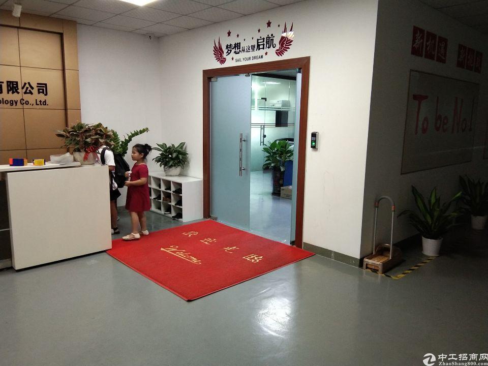 福永沿江高速路口附近新出楼上800平