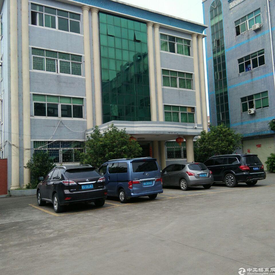 塘厦镇科苑城原房东二楼1000平方,适合做电子、玩具、仓库等