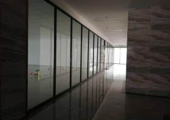 横沥镇原房东甲类高档写字楼2000平招租30起可租图片1