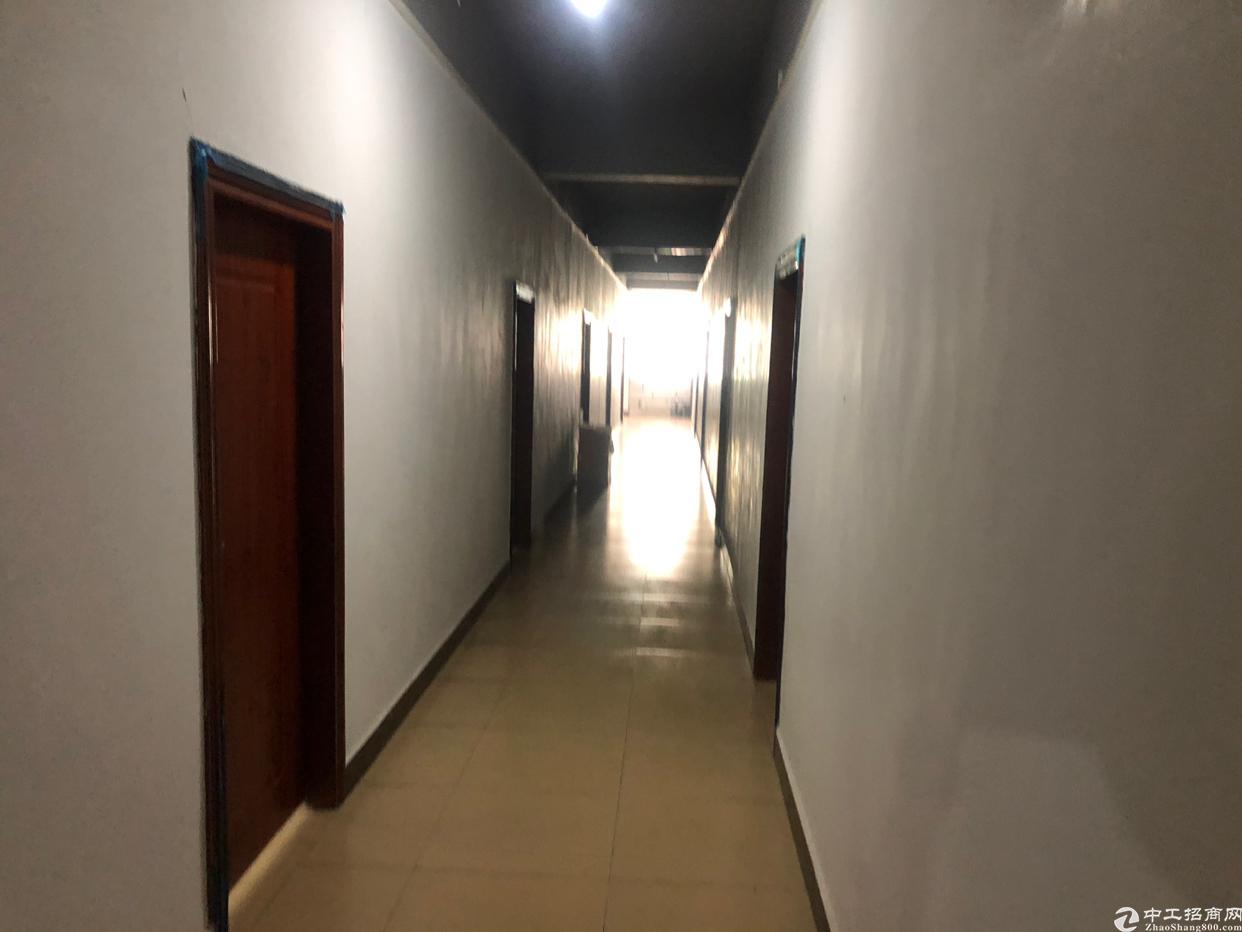 惠州市马安镇现成精装修办公楼。