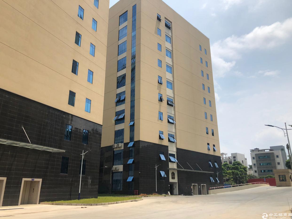 深圳宝安新出红本厂房出售1000至10000平方米