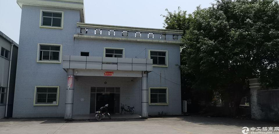 塘厦林村小独院5200平方出租