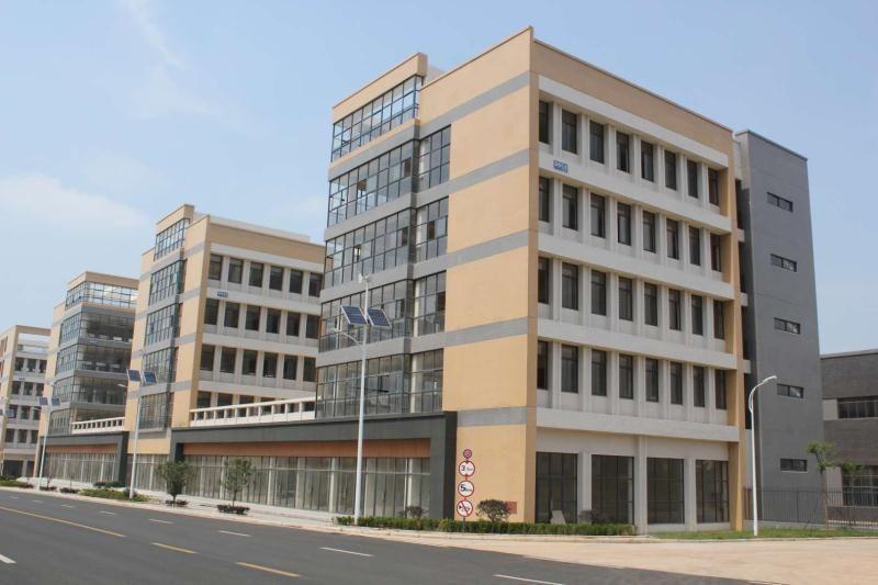 千亩级国际产业园小面积厂房出售