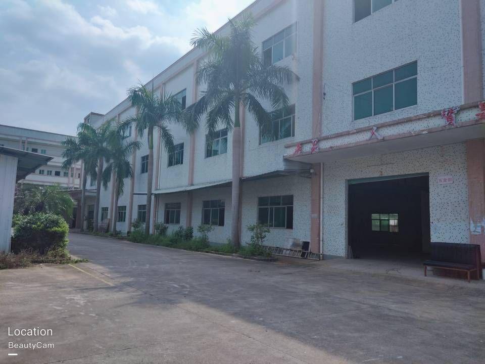 惠州惠城江南原房东独院标准红本厂房7000平米