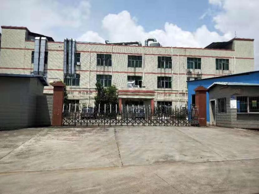 惠州市水口镇原房东标准厂房出租