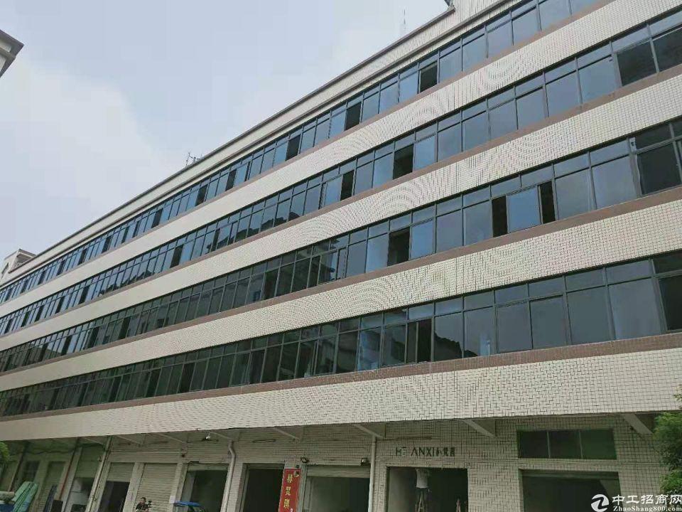 虎门小捷窖原房东独院分租2-5楼共6800平方,可按需要分,