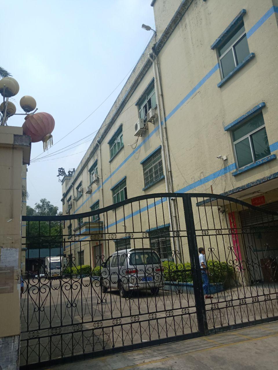 东莞石排镇带现成塑胶环评厂房出租