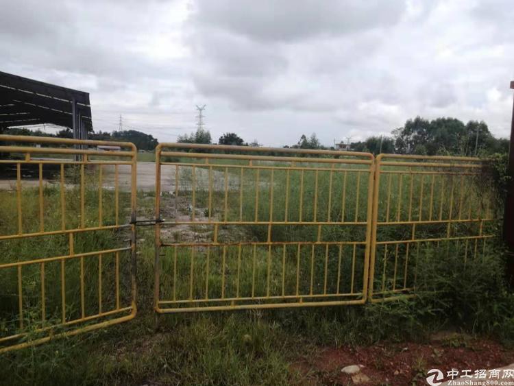 龙溪独院占地25亩厂房2500平租11空地14000租
