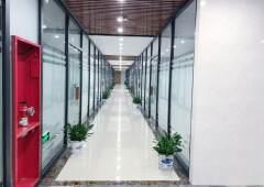 双层外玻璃幕墙豪华精装价格实惠