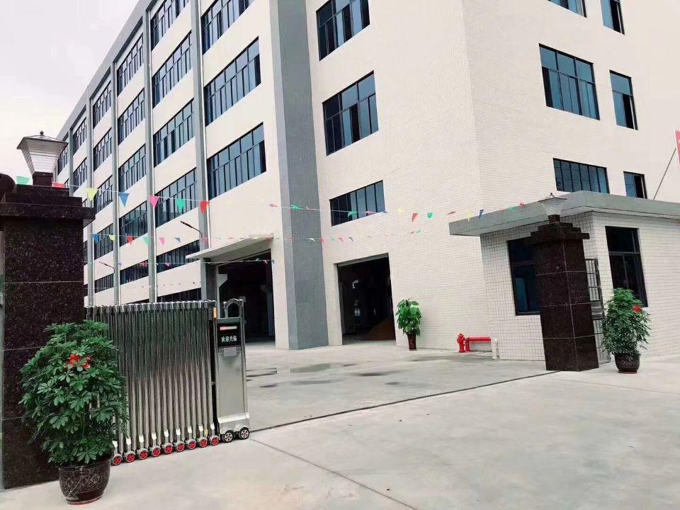 广州区域原房东直租标准厂房