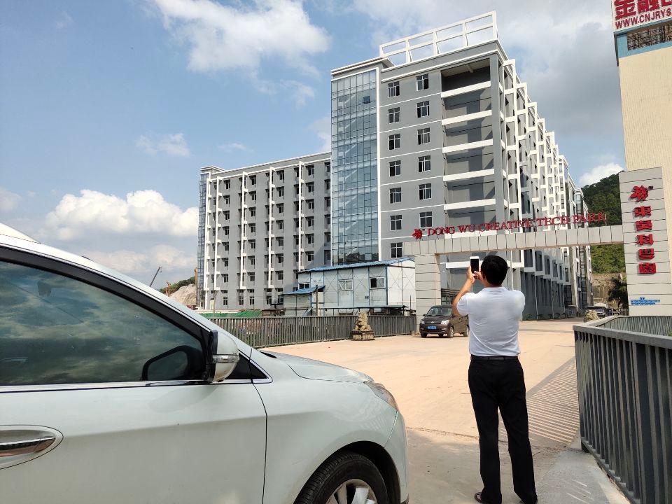 黄江原房东新厂房楼上14元起租