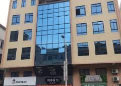 常平镇中心旺地段写字楼出租