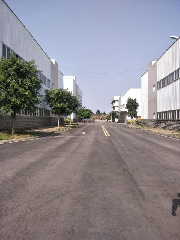 龙泉经开区6000平米场地出租带办公区域