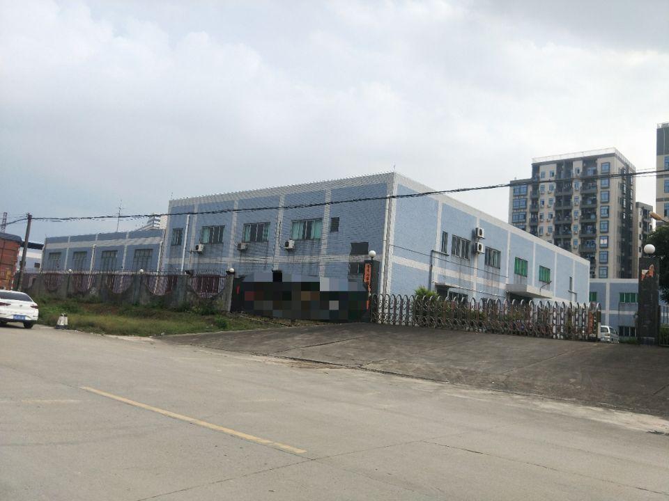 最新笋盘临深黄江高速口大路边独院厂房仅2600一平