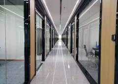 (出租)坪洲站大型园区100平起租大小面积可分精装修
