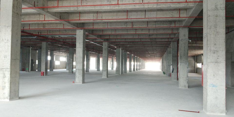 博罗县园洲新出一楼3000平方厂房低价招租