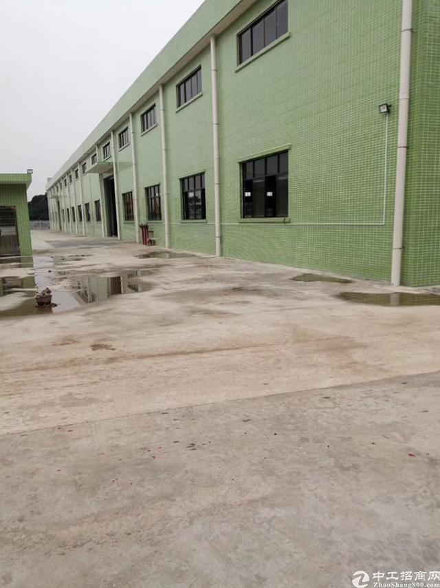 惠州博罗新出高大上工业用地