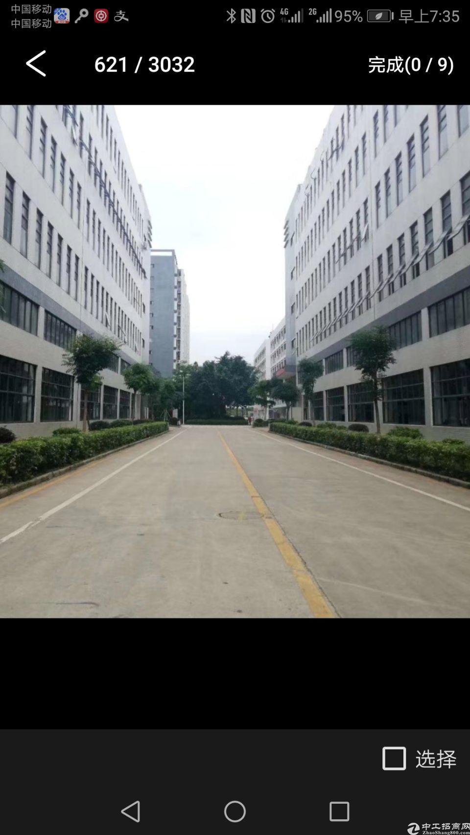 沥林北镇,占地5300,建筑12,000,标准厂房3600万