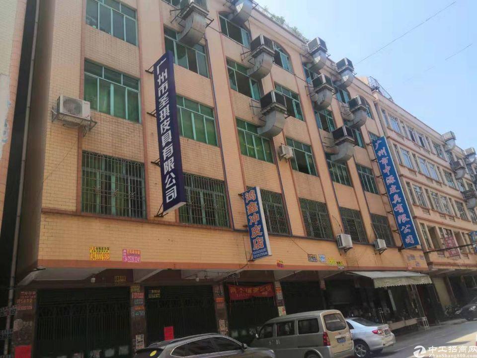 狮岭镇振兴村独栋电梯厂房2980平方米出租