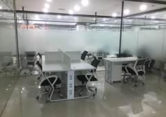 龙华民治大道中央空调精装办公室1600/套含所有费用,卡位配
