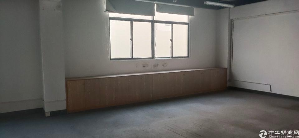 公明红星村第四工业区2万平方大工业园厂房仓库出租200起分