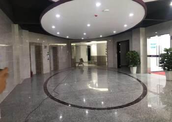 横沥镇原房东甲类高档写字楼2000平招租30起可租图片3