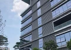 大朗甲级精装修写字楼办公室出租可分租